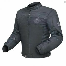 **DRIRIDER CLUB 2 JACKET BLACK