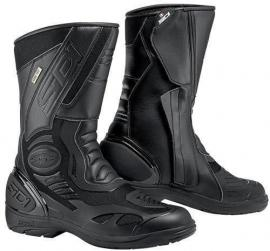 SIDI CLEVER  GORE TEX BOOT BLACK