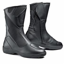 MEGA WAY RAIN BOOT BLACK