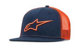 ALPS CORP TRUCKER HAT