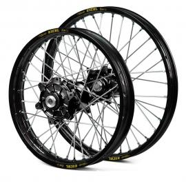 KTM EXCEL/TALON WHEEL SET BLK/BLK