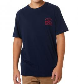 UNIT YOUTH TEE TRAILS
