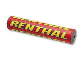 RENTHAL BAR PAD LTD RED/YELLOW