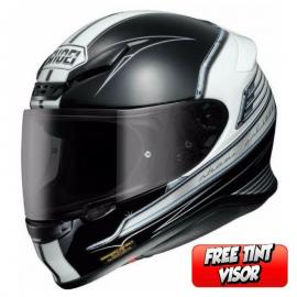 SHOEI NXR CRUISE TC-5 BLACK