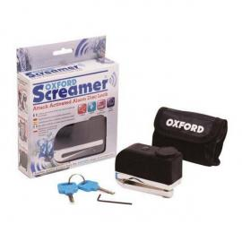 OXFORD SCREAMER ALARM LOCK