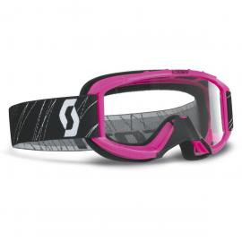 SCOTT 89SI YOUTH GOGGLE PINK