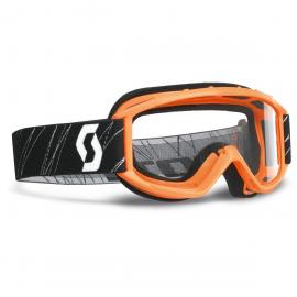 SCOTT 89SI YOUTH GOGGLE ORANGE