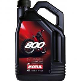 MOTUL 800 2T RACING 4-LITRE
