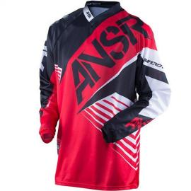 ANSWER 2016 SYNCRON JERSEY RED BLACK WHITE