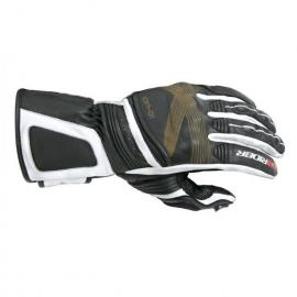 DRIRIDER DR-01 GLOVE BLACK/WHITE