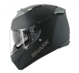 SHARK SPEED-R MXV DUAL BLACK