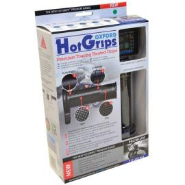 OXFORD HOT HEATED GRIPS TOURING