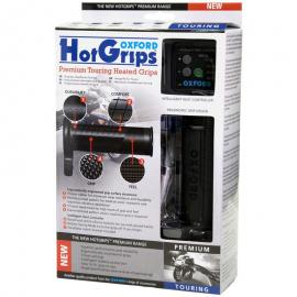 OXFORD HOT HEATED GRIPS PREMIUM