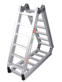 LA CORSA RAMP ALLOY TRIFOLD 2250MM