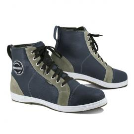 DRIRIDER I RIDE 2 BOOT NAVY/TAN