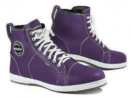 DRIRIDER I RIDE 2 LADIES BOOT DELICIOUS PURPLE