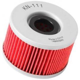 K&N OIL FILTER KN111 HON 413/KEA/KK9