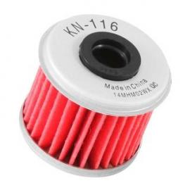K&N OIL FILTER KN116 CRF250/450 04