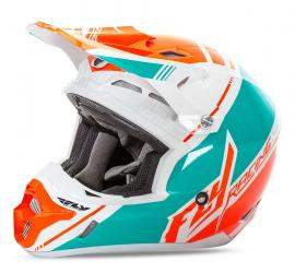 FLY 2016 KINETIC PRO HELMET TREY CANARD