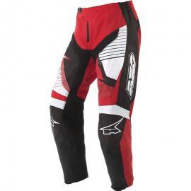 AXO SR MX PANT RED