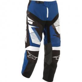 AXO SR MX PANT BLUE