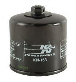 K&N KN-153 OIL FILTER DUCATI