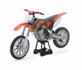 MCS KTM 450SXF MODEL 1:10