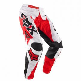 FOX 180 ANTHEM PANT 2014 RED