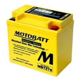 Motobatt AGM battery Husaberg FE501 2013