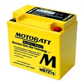 Motobatt AGM battery KTM 250EXC-F 2004-2014