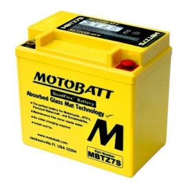 Motobatt AGM battery KTM 500EXC-F 2012-2014
