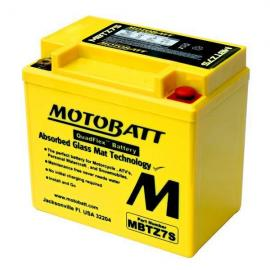 Motobatt AGM battery Suzuki DRZ250 2001-2017