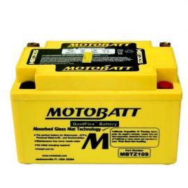 Motobatt AGM battery Honda CBR929RR Fireblade 2000-2001