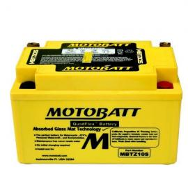 Motobatt AGM battery Yamaha YZF-R1 2004-2014
