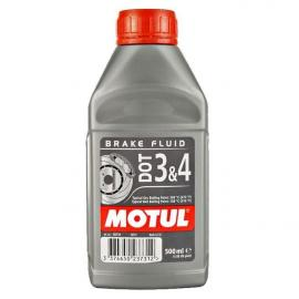 MOTUL BRAKE FLUID D3&4