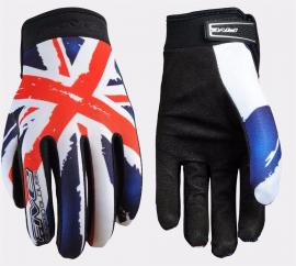 FIVE PLANET UNION JACK GLOVE