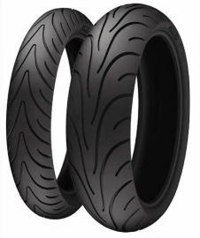 MICHELIN PILOT ROAD 2 120/70ZR17 & 190/50ZR17 COMBO