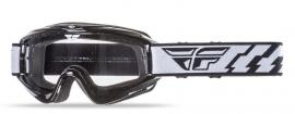 FLY FOCUS YOUTH GOGGLE BLACK