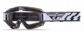 FLY FOCUS GOGGLE BLACK