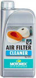 MOTOREX AIR FILTER CLEANER
