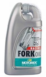 MOTOREX FORK OIL 2.5W 1L