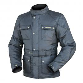 DRIRIDER ALPINE LEGEND JACKET BLACK