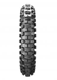 DUNLOP GEOMAX MX52 INTERMEDIATE 110/100-18