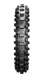 DUNLOP GEOMAX MX32 SOFT 120/80-19