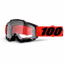 100% ACCURI YOUTH INFERNO GOGGLE