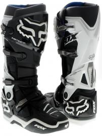 FOX INSTINCT BOOT WHITE/BLACK