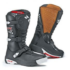 TCX COMP KIDS BOOT BLACK