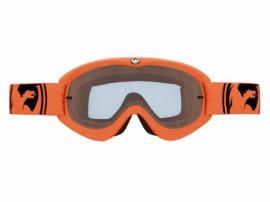 DRAGON GOGGLE MDX YOUTH ORANGE