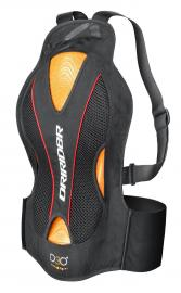 DRIRIDER EVOLUTION BACK PROTECTOR