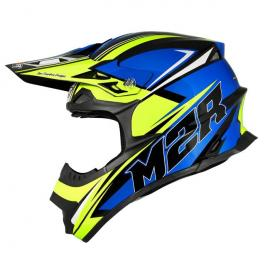 M2R EXO CONTENDER YELLOW/BLUE PC-3
